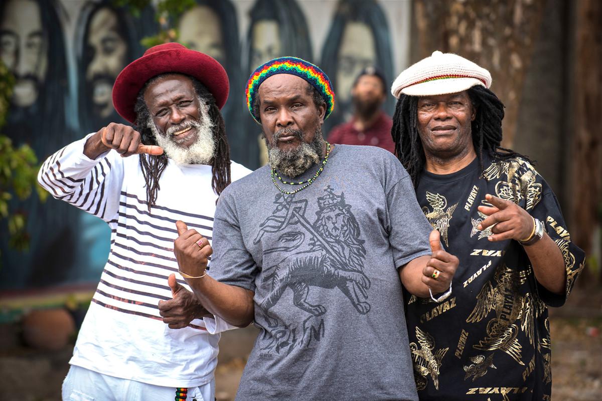 JAH - Behold! (Haile Selassie is still alive video) - View ...  Rastafari Alive